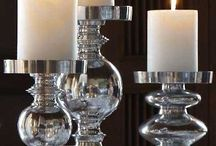 Kandelaars/Candles.
