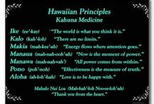 Aloha: Sayings and More