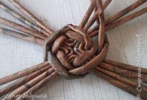 Pletení - proutí