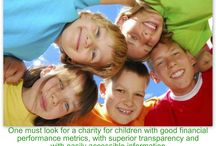 Hear the Children's Laughter through Charity