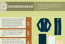 """""""Dressing for Success"""" /  How to dress and build a wardrobe for the professional world """"Budget friendly"""""""