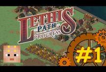 [Lethis - Path Of Progress] Mon Let's Play / Let's Play à ma façon sur le jeu-vidéo Lethis - Path Of Progress. Ce jeu est un citybuilder inspiré de la saga de Sierra dans un Univers Steampunk. Dans cette série, je joue, je commente et vous parle :)