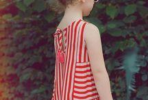 Design kids wear
