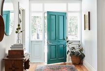 Door Colours