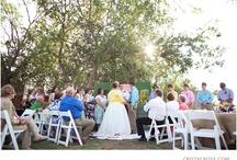 Wedding Ceremony / by Coast to Country Weddings