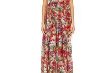 fashion inspiration / come vorrei essere vestita al matrimonio della suprema sora