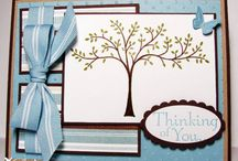 Stampin'Up -Thoughts & Prayers