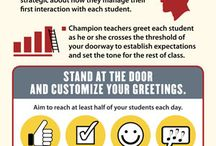 Class-TLAC / Teach Like a Champion resources