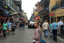 New Orleans places to visit