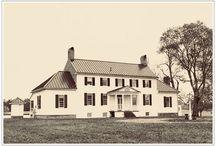 My Marialva / Marialva is an 1821 Brick Plantation built on a 350 year old Homestead