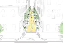 Design de rues