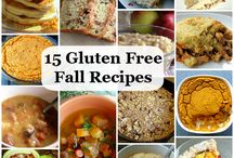 Gluten free recipes to try / Not all these recipes are gluten free but easily changed to be gluten free. I only pin things here that will be easy to make GF and we have not tried yet. Please see our other board that we tried the recipes and will be making time and time again / by Ashley Preisch