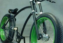 lowrider cicle