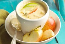Cook: Soup / by Deb Walrath