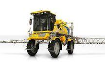Maquinarias Agrícolas y Tractores / Compra-venta de Maquinarias Agrícolas y Tractores todas las marcas y modelos.
