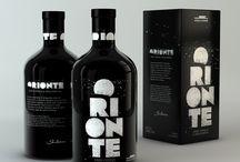 Bottled Stuff / by Tiago Bahia