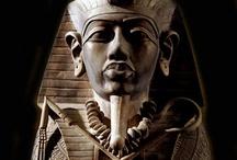 Egypt / by Sabrina Swann-Warren