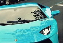 Luxury cars / Lamborghini