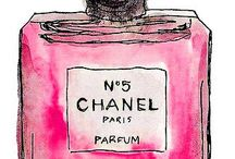 Chanel and stuff ❤
