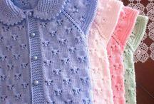 Knitting inspiration!