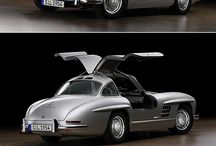 Cars / Classic cars, super cars & concept cars