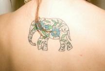 Tatts  / Tattoo