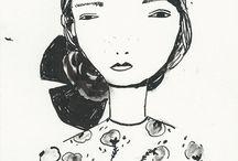 ilustrasi kekinian
