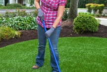 SYNLawn Care and Maintenance