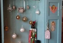 My Christmas decorations / I love Christmas! This is our Christmas, decorations and ideas.