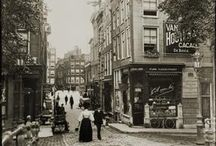 Amsterdam from the past...