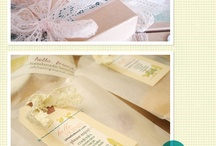 Pretty Packaging-Paper