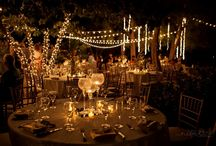 Lighting / Eventfully Yours Rentals - Products and Services. Our lighting is guaranteed to make your event sparkle.  We offer a wide variety hanging paper lanterns and strings lights in various shapes and sizes. We also love new stuff, so if there is something that we do not have, we will get it. We also have numerous types of sitting candle powered lanterns, which help provide that subtle yet elegant look to your cocktail hour or reception.