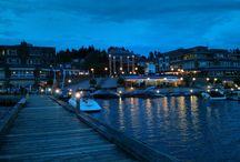 Carillon Point Marina