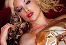 Porn Star Kayden Kross / Hungrie ; ) Click for more at FreeOnes ; biggest resource to find porn stars and famous hot babes. / by FreeOnes