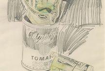 Art and Money