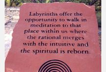 The Recovery Labyrinth Project