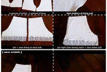 roupas diy