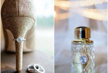 Glam Bride Inspiration / Inspiration and pins to delight every glam bride's fancy. Not a bride or bride to be yet. That's okay, you can follow along with us and dream too.