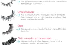 Cílios