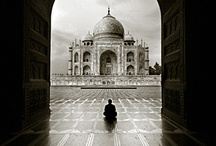 india / by Lavani Pillay