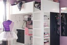 flo's bedroom ideas:)