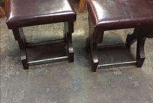 Folsom St Foundry Furniture