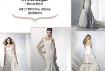 Bridal Gowns - Featured Designers