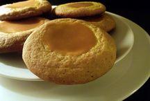 Cookies / by Katie Krotzer Mangold