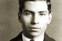 Charles Lucky Luciano / I love Charles Lucky Luciano