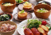 Japanese food*Dinner