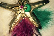 Feather Designed Jewellery / Jewellery that has been designed, created and inspired by HIGH QUALITY beautiful FEATHERS.
