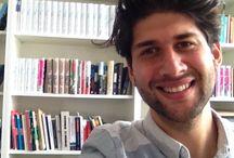 bv365 / Anvar Cukoski ist Lektor beim Berlin Verlag. Auf dieser Pinnwand findet ihr vom 4. August 2014 bis zum 3. August 2015 exakt 365 Schnappschüsse aus seinem LektorenLeben.