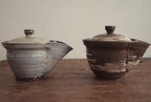 Tea Pots and Cups / by International Tea Farms Alliance