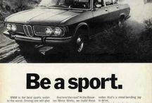 BMW Adverts